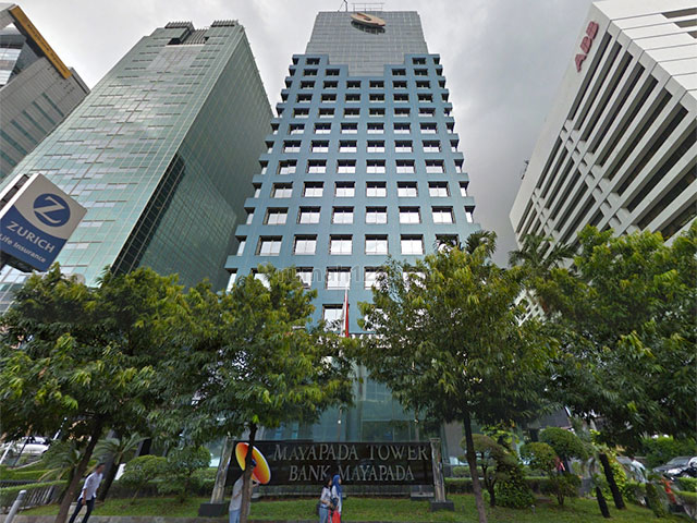 SPACE AVAILABLE, Mayapada Tower I // Afri 087889244810, Sudirman, Jakarta Selatan
