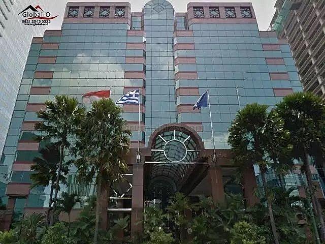 INFO Office Space di Plaza 89,Rasuna Said,JAKSEL.  Luas: 150 m2 sampai 640 m2, Kuningan, Jakarta Selatan