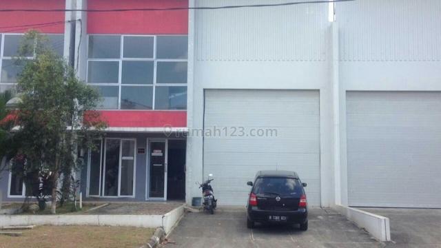 Gudang termurah di BOZ POINT, CIKUPA, Cikupa, Tangerang