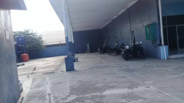 Pabrik Aktif Akses Tol Padalarang di Batujajar, Bandung, Batujajar, Bandung Barat