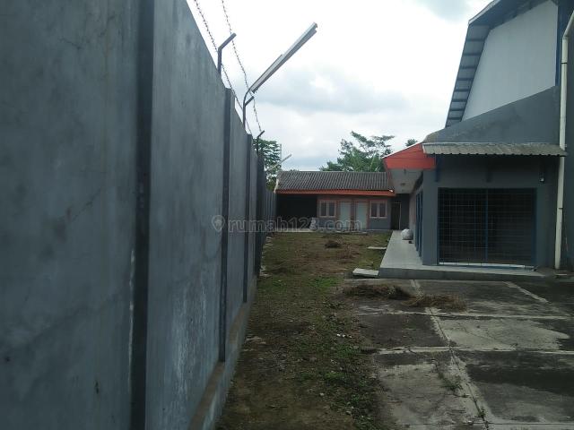 GUDANG CIMAREME, Batujajar, Bandung Barat