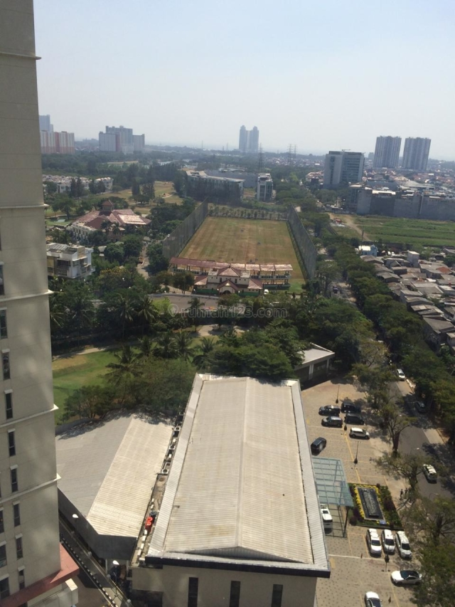 Office Space, Tower Fontana 51m2, Kemayoran, Jakarta Pusat