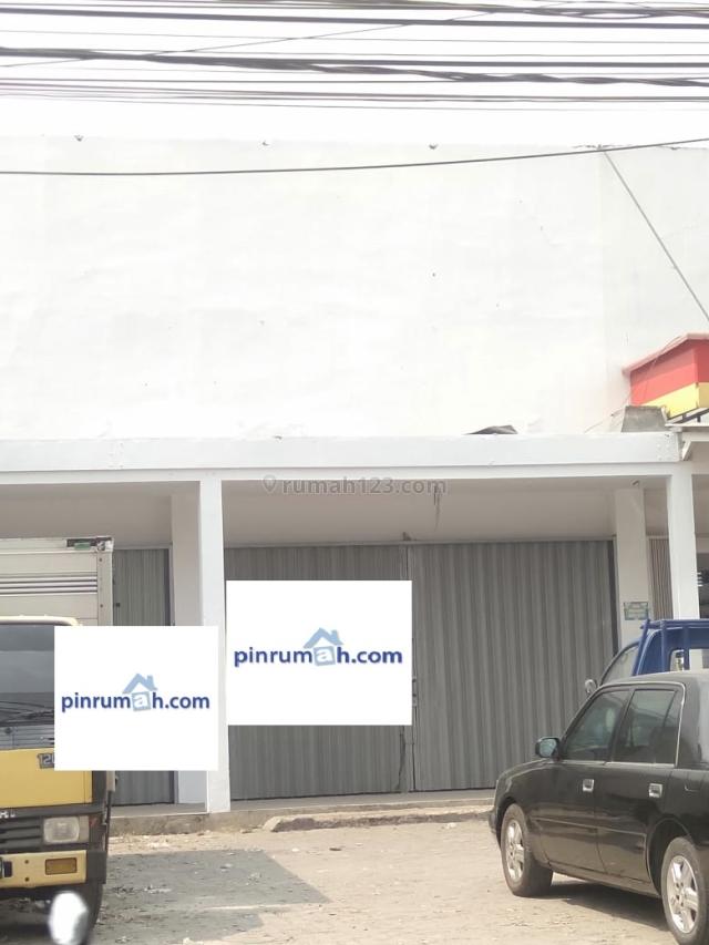 RUANG USAHA DI BEKASI, LT 440 m2 HUB: 081377338080 DINI PR- 28272, Jaka Sampurna, Bekasi
