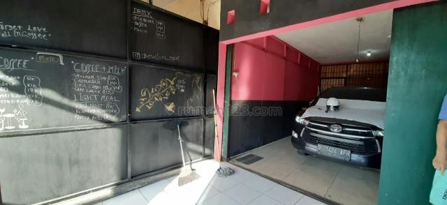 Ruko lantai bawah cck utk Coffe shop/bengkel,Jalan lebar,Lokasi strategis,Belakang Hotel Horison,Turangga Bandung, Turangga, Bandung