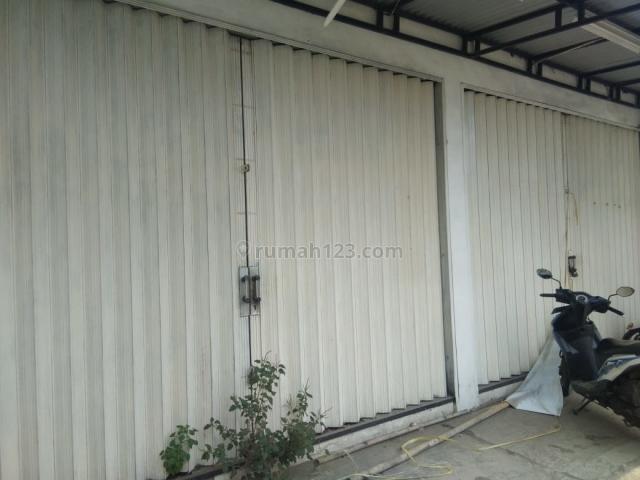 Ruko Bekas Alfa Mart di Jababeka Cikarang Bekasi, Cikarang Selatan, Bekasi