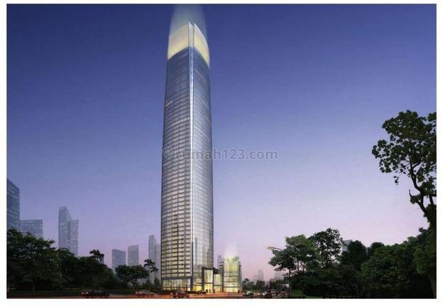 World Capital Tower Office Space  Mega Kuningan, Setiabudi, Jakarta Selatan