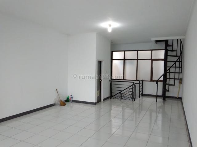 Ruko Cocok Untuk Usaha dan Produktif di Taman Kopo Katapang, Kopo, Bandung, Kopo, Bandung