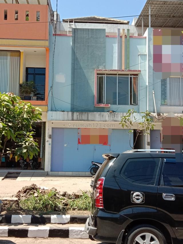 Ruko 1 lantai mainroad dekat Moh. Toha Bandung, Bandung Kota, Bandung
