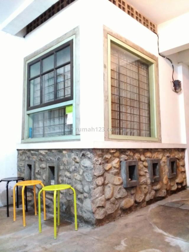 Rumah Cafe 2 Lantai Strategis di pusat keramaian Kota Bekasi, Bekasi Kota, Bekasi