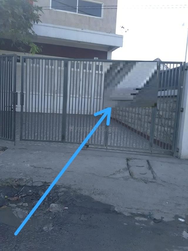 Ruko 2 Lantai Strategis di Raya Medokan Sawah, Medokan Ayu, Surabaya