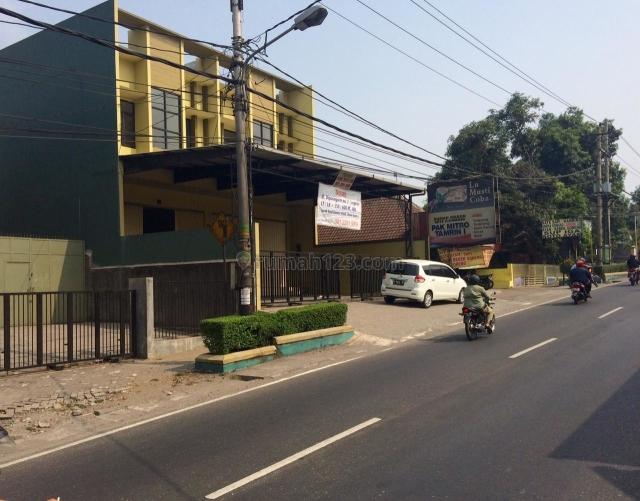 Ruko Siap Tempati : Jl. Diponegoro, Ungaran, Ungaran, Semarang