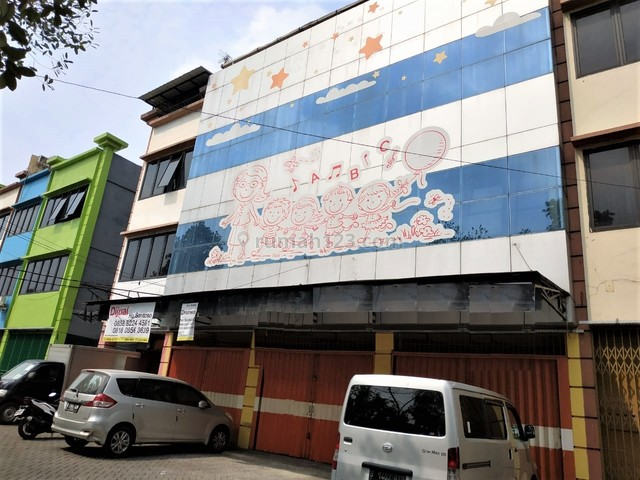 Ruko 3 Unit - Siap huni didaerah daan mogot baru jakarta barat *RWCG/2019/09/0018-HOS*, Kalideres, Jakarta Barat