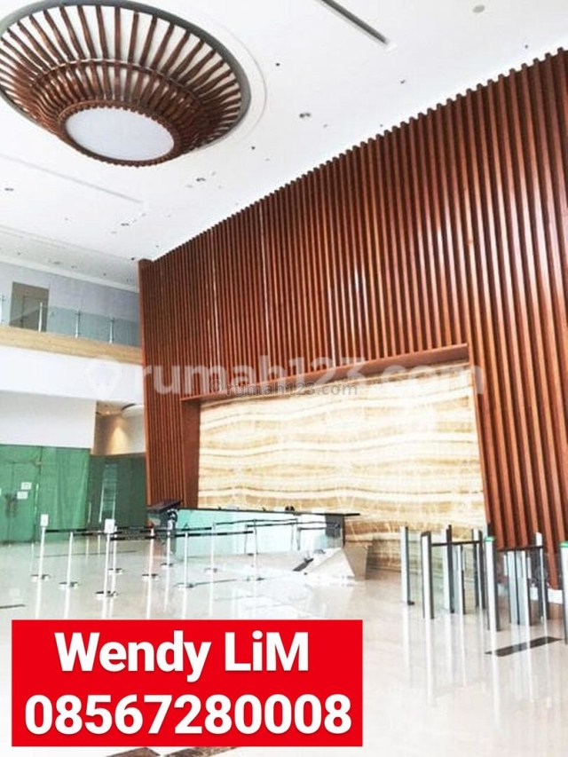 AVAILABLE OFFICE SPACE at PLAZA OLEOS sz. 2327 SQM (( 1FLOOR )), IDR. 170 RB/M2/BLN (( FOR LEASE )), TB Simatupang, Jakarta Selatan
