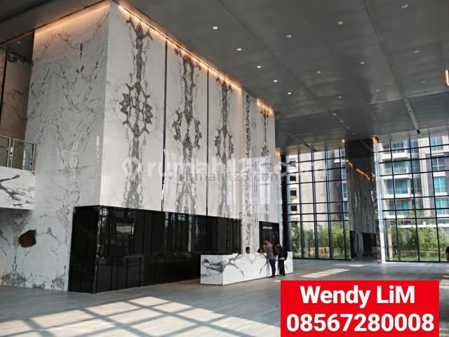 RUANG KANTOR (( FOR LEASE )) at DISTRICT 8 - SCBD sz. 1361 SQM, IDR 245 RB/M2/BLN, Setiabudi, Jakarta Selatan