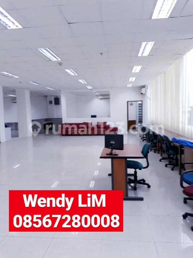 KANTOR STRATEGIS & MUR4H HANYA Rp. 150.000 /M2/BLN (( FOR LEASE )), Mega Kuningan, Jakarta Selatan
