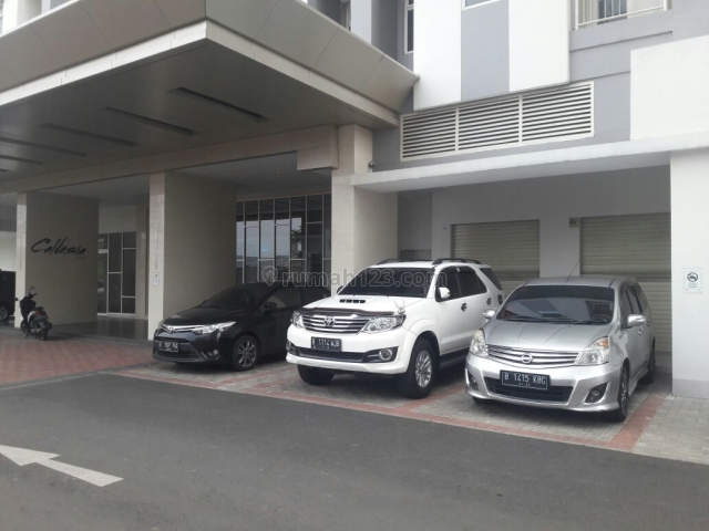 Kios Apartemen Springlake Summarecon Bekasi Rp 800 Juta Siap Pakai, Bekasi Utara, Bekasi