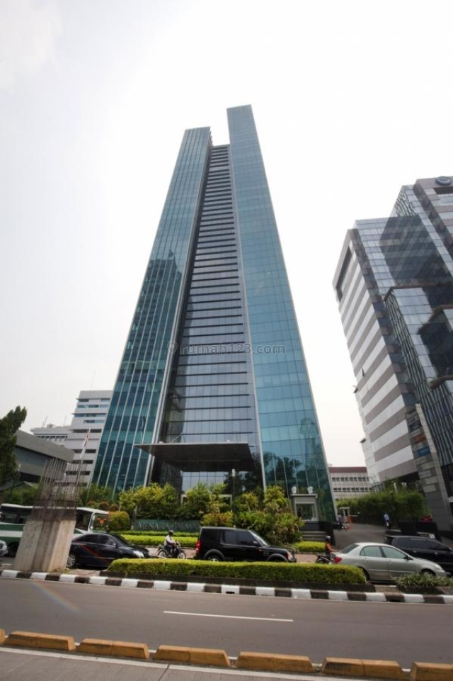 Office Space KUNINGAN - MENARA PALMA, Hub Dini 0818119157, Kuningan, Jakarta Selatan