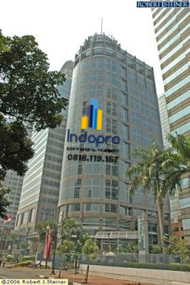 MENARA SUDIRMAN, Ruang Kantor 135-222m2, Hub Neneng 0818119157, Sudirman, Jakarta Selatan