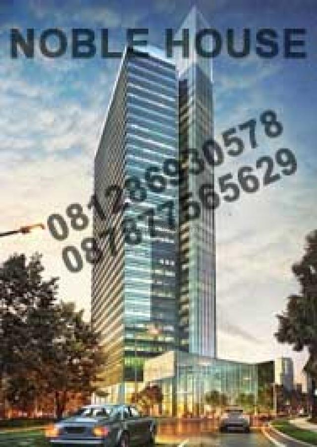 Ruang Kantor di Noble House, Mega Kuningan - Jakarta. Hub: Djoni - 0812 86930578, Mega Kuningan, Jakarta Selatan