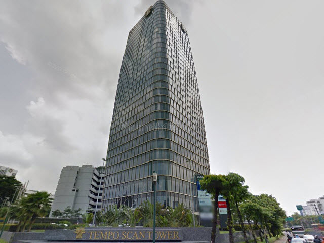 Office Space KUNINGAN - TEMPO SCAN TOWER, Hub Dini 0818119157, Kuningan, Jakarta Selatan