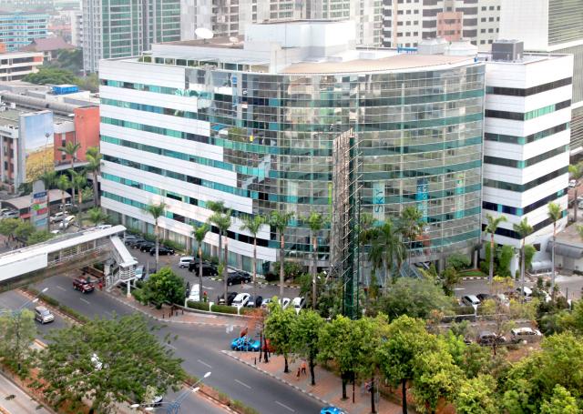 Office Space KUNINGAN - ATRIUM SETIABUDI, Hub Dini 0818119157, Kuningan, Jakarta Selatan