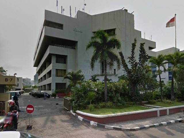 Office Space KUNINGAN - LINA BUILDING, Hub Dini 0818119157, Kuningan, Jakarta Selatan