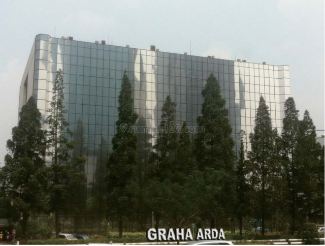 Office Space KUNINGAN - GRAHA ARDA, Hub Dini 0818119157, Kuningan, Jakarta Selatan