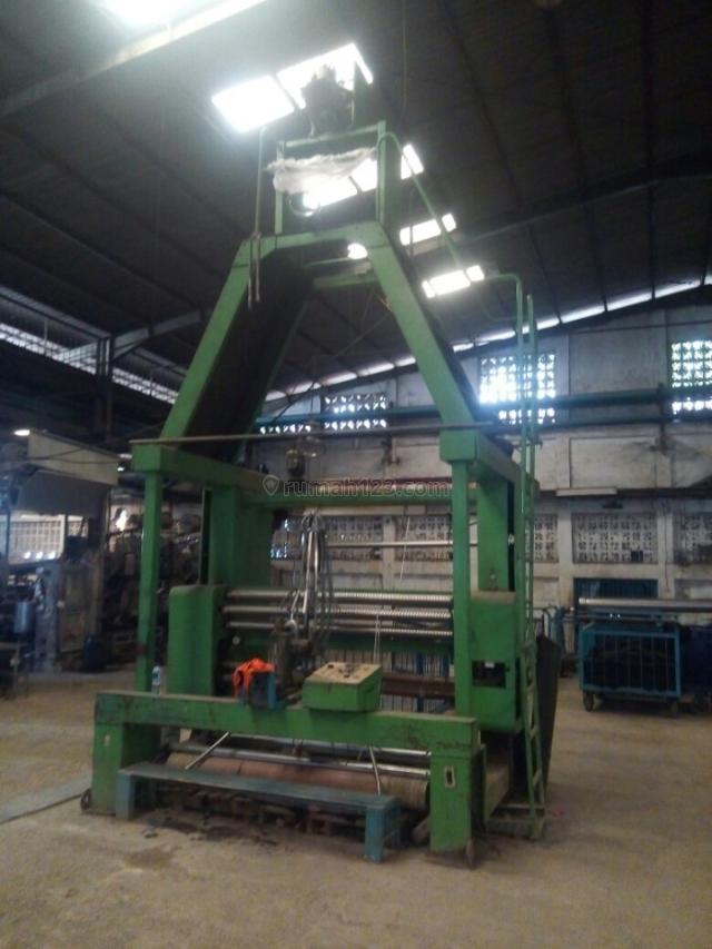 Pabrik tekstik ada celupnya di area padalarang bandung barat, Batujajar, Bandung Barat
