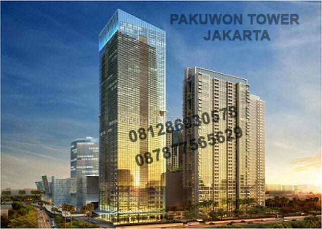 Ruang Kantor di Pakuwon Tower Jakarta, Casablanca Raya - Jakarta. Hub: Djoni - 0812 86930578, Cassablanca, Jakarta Selatan