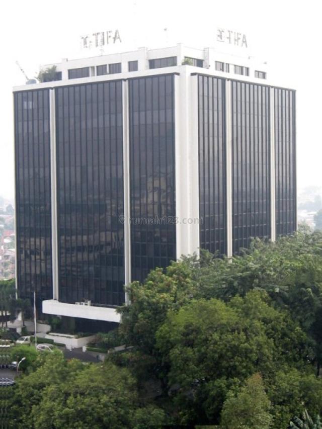 Office Space KUNINGAN - TIFA BUILDING, Hub Dini 0818119157, Kuningan, Jakarta Selatan