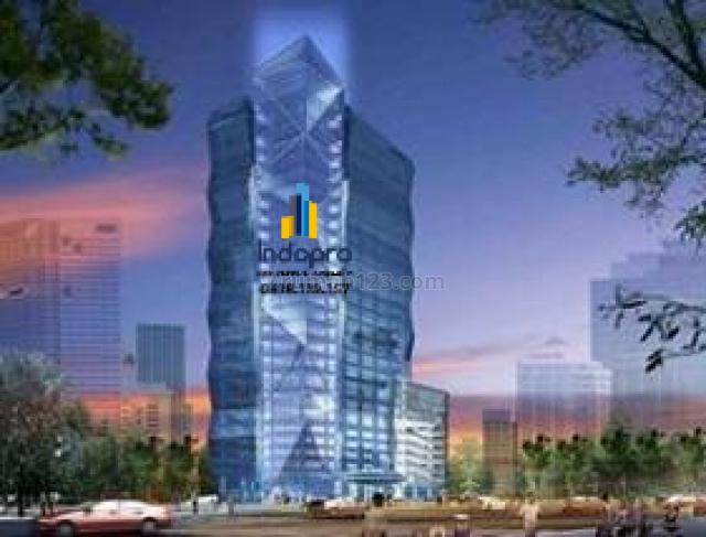 GEDUNG LIPPO KUNINGAN, Ruang Kantor 1600m2, Hub Neneng 0818119157, Kuningan, Jakarta Selatan