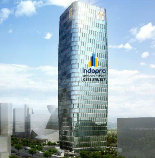 TEMPO SCAN TOWER, Ruang Kantor 156-1536m2, Hub Neneng 0818119157, Kuningan, Jakarta Selatan