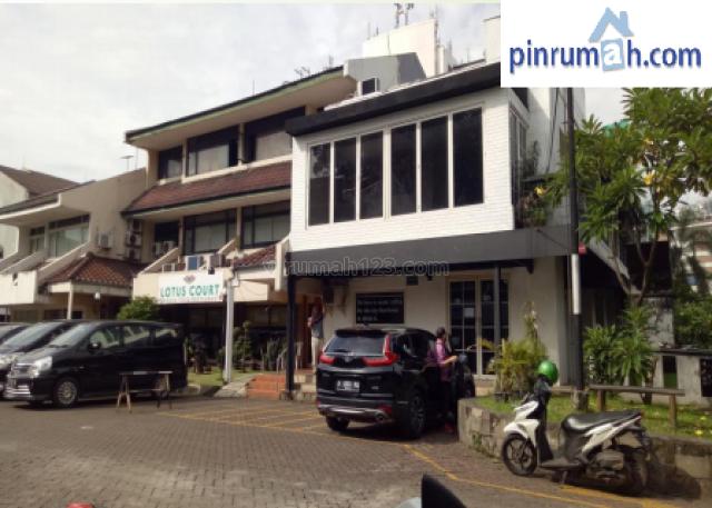 RUKO SIAP PAKAI DI PONDOK INDAH, LT 103 m2 (HUB: 0812-8006-9222) NURUL PR 29966, Pondok Indah, Jakarta Selatan