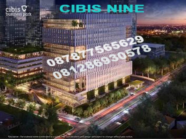 Ruang Kantor di Cibis Nine Office Tower, TB. Simatupang - Cilandak Timur, Jakarta. Hub: Djoni - 0812 86930578, TB Simatupang, Jakarta Selatan