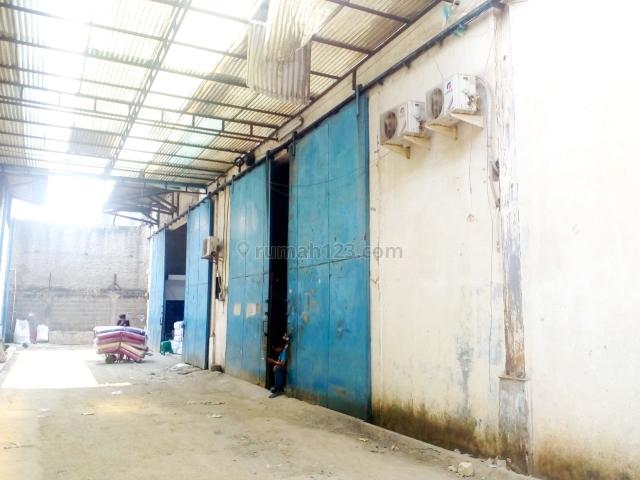 Gudang Jl. Holis, Holis Cigondewah, Bandung