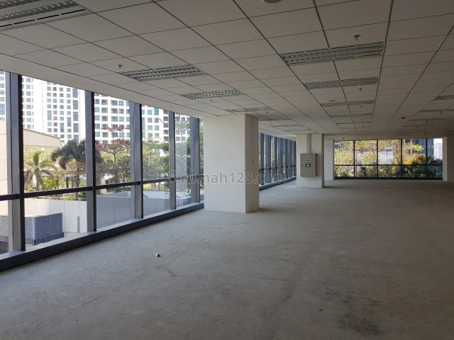 Gedung Kantor Baru Kasablanka Strategis dengan fasilitas terbaik di CBD Jakarta Selatan, Cassablanca, Jakarta Selatan