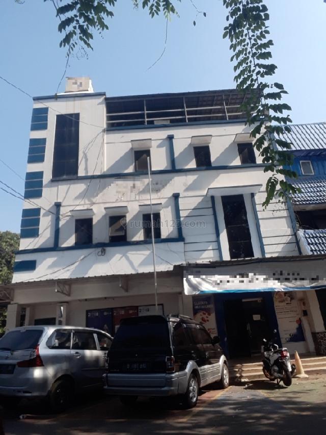 Ruko Bagus Strategis Posisi Hoek, Meruya, Jakarta Barat
