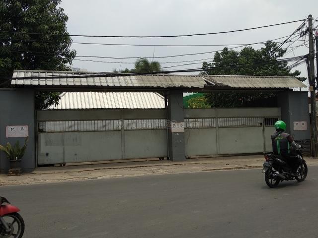 GUDANG DI BOJONG, 1000M2, HUB: 081377338080 DAVID PR 30409, Bojong Indah, Jakarta Barat