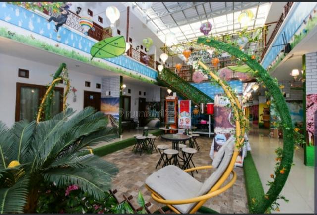Hotel Bagus, Tambang Uang, Buah Batu, Bandung