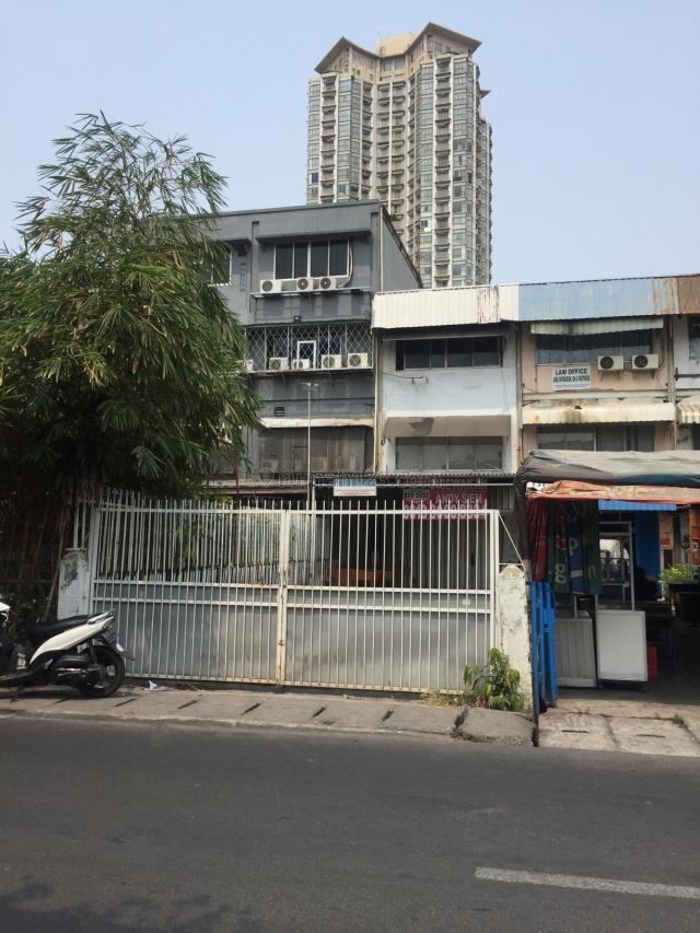 ruko mangga dua dalam, Mangga Dua, Jakarta Barat