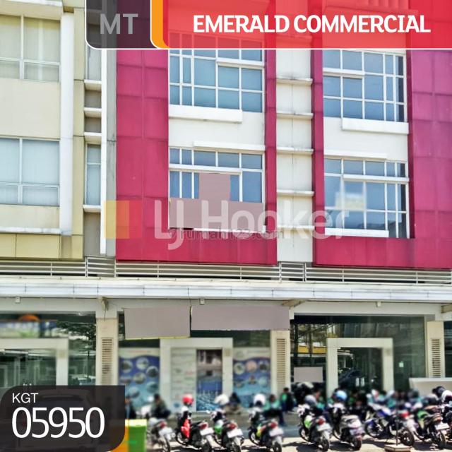 Ruko Emerald Commercial Summarecon, Bekasi, Bekasi, Bekasi
