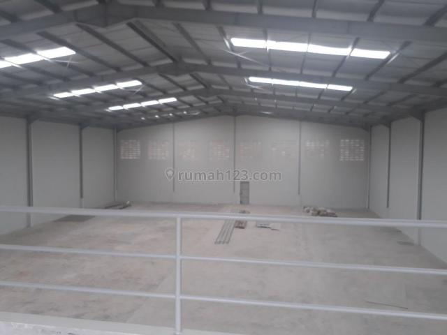 Pabrik Jababeka (Cikarang) - NEW, Jababeka, Bekasi