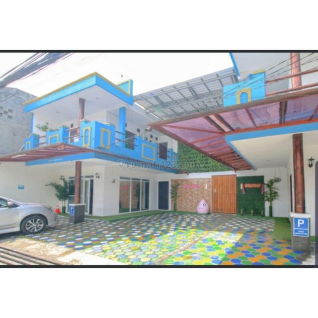 HOTEL CANTIK BUAH BATU BANDUNG STRATEGIS DEKAT TOL BUAH BATU, Buah Batu, Bandung