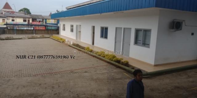 7 Gedung ex pabrik herbal kedung halang Bogor jawa barat, Kedung Halang, Bogor
