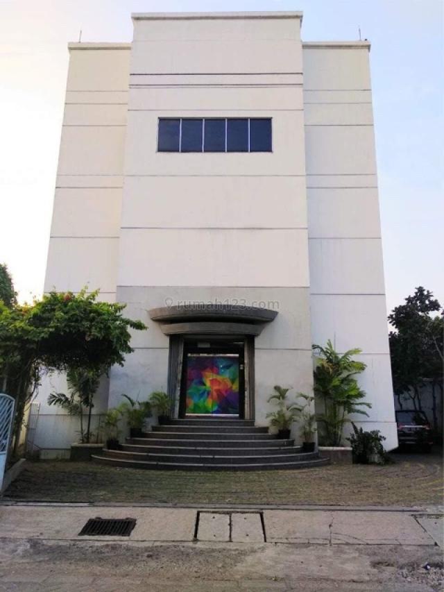 gedung kantor siap pakai, Semarang Tengah, Semarang