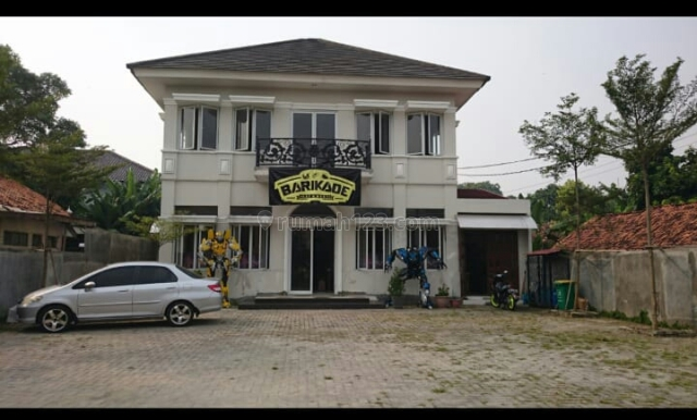 BEKASI KOTA   Resto harga murah di pusat kota sangat strategis tempat ramai dekat kemana saja lokasi di Bekasi Kota, Bekasi Kota, Bekasi