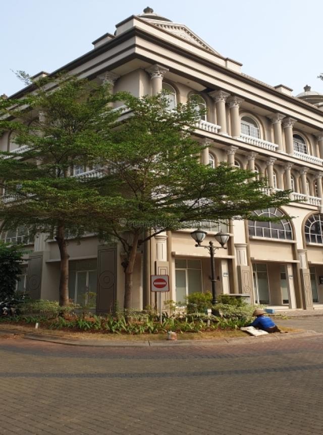 Sedayu Square Hadap Depan, Boulevard, Jakarta Barat, Cengkareng, Jakarta Barat