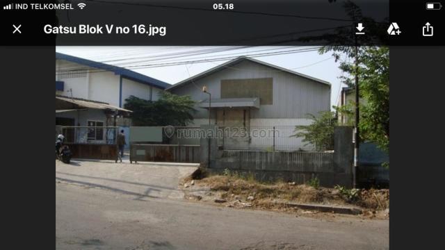 Gudang Gatsu, Ngaliyan, Semarang, Ngaliyan, Semarang
