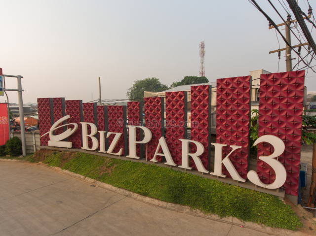 BizPark 3 Bekasi kawasan pergudangan aman dan nyaman, Medan Satria, Bekasi