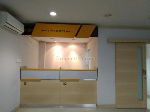 ruko 3 lantai mtc, Soekarno Hatta, Bandung
